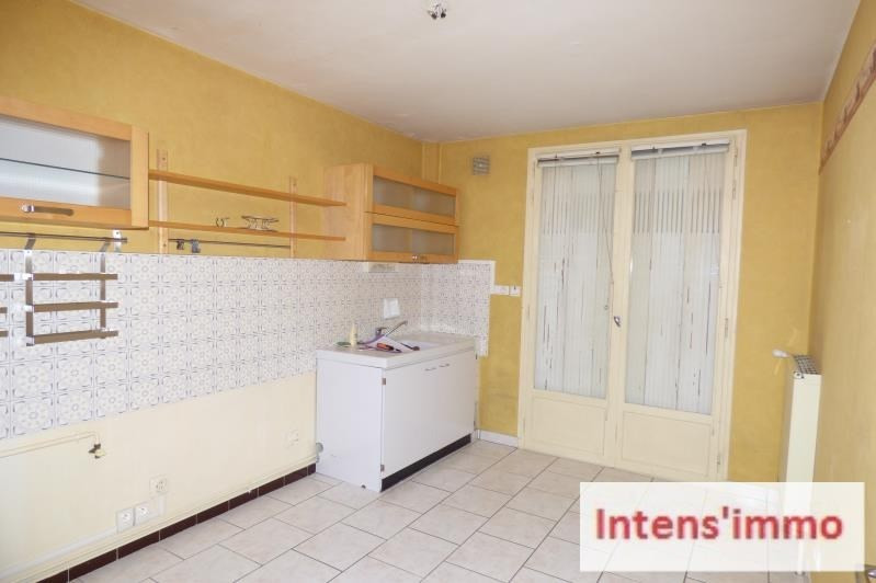 Sale apartment Romans sur isere 105 000€ - Picture 5