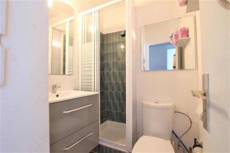 Sale apartment La grande motte 93500€ - Picture 3
