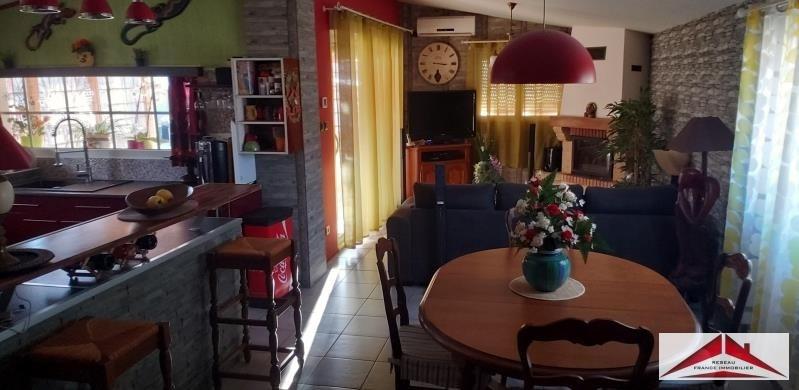 Vente maison / villa Sete 290000€ - Photo 3