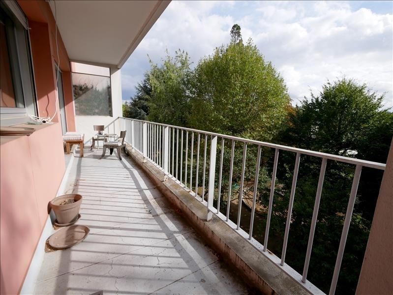 Sale apartment Garches 620000€ - Picture 4
