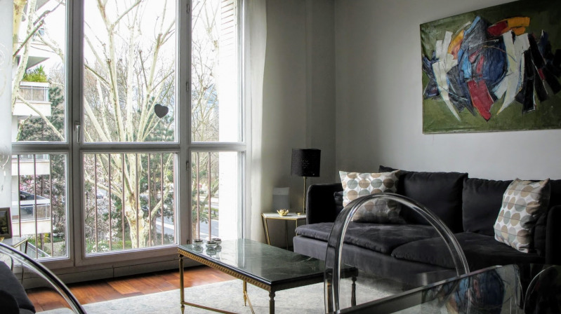 Vente appartement Neuilly-sur-seine 828 000€ - Photo 2
