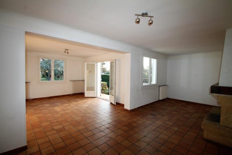 Sale house / villa Samoreau 329000€ - Picture 3