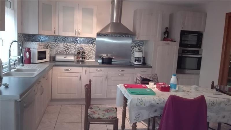 Vente maison / villa Billy montigny 130625€ - Photo 2