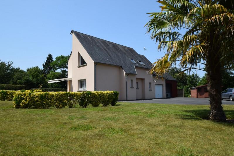 Sale house / villa Le mesnil rouxelin 199500€ - Picture 5