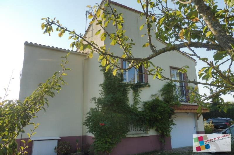 Sale house / villa Barzan 187 950€ - Picture 11