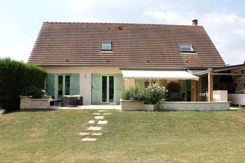 Sale house / villa La ferte sous jouarre 330800€ - Picture 1