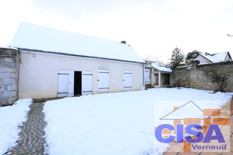 Vente maison / villa Cinqueux 398 000€ - Photo 3