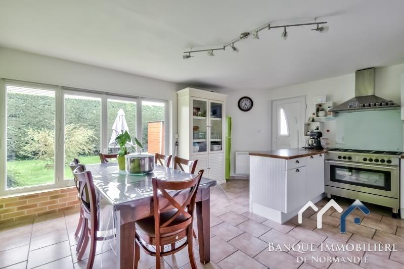 Sale house / villa Authie 294500€ - Picture 2