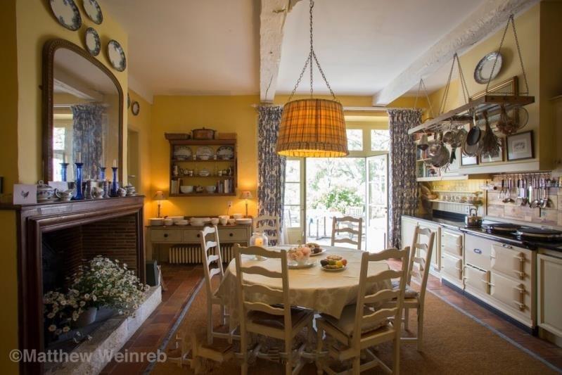 Vente de prestige maison / villa Lectoure 1350000€ - Photo 2
