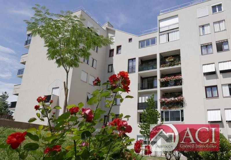 Vente appartement Deuil la barre 262 500€ - Photo 1