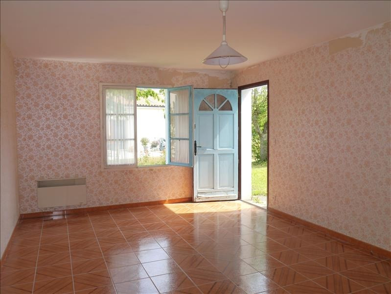 Sale house / villa Tesson 75 500€ - Picture 2