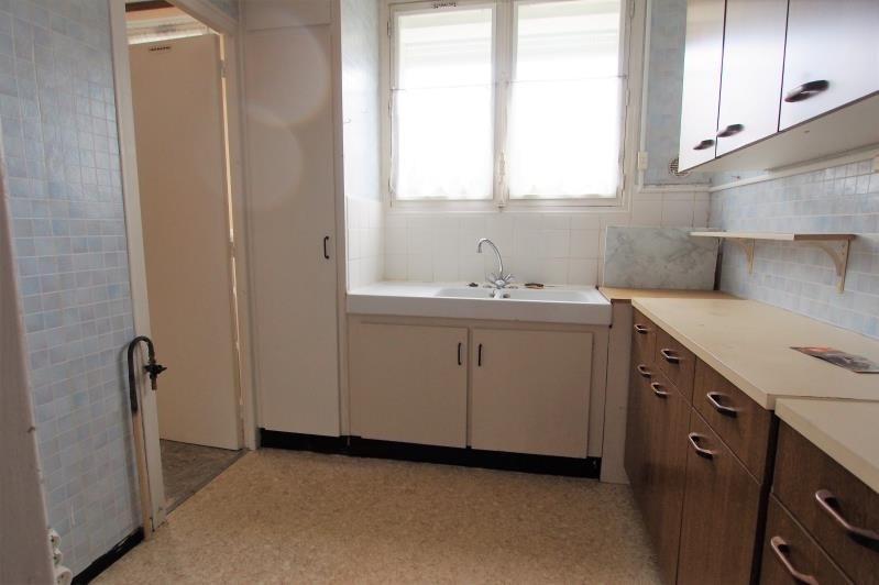 Vente maison / villa Le mans 118000€ - Photo 2