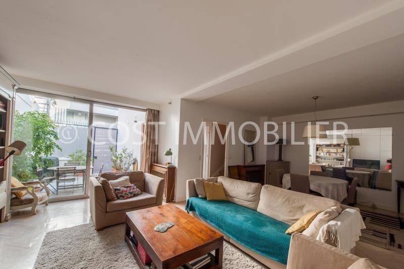 Revenda casa Asnieres sur seine 835000€ - Fotografia 3