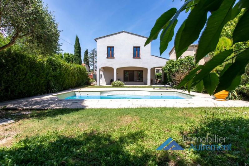 Vente de prestige maison / villa Aix-en-provence 990000€ - Photo 1