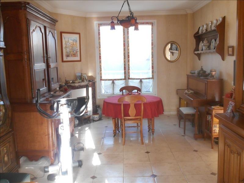 Sale house / villa St leu la foret 363000€ - Picture 2