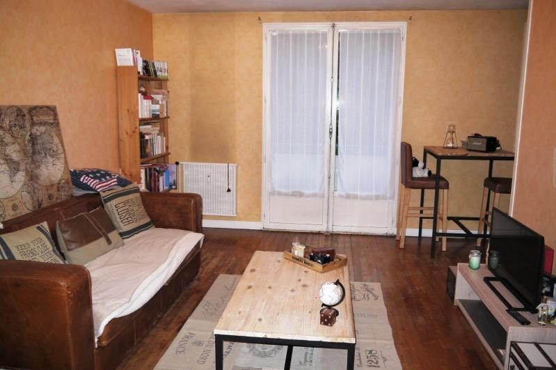 Vente appartement Vienne 121 000€ - Photo 2
