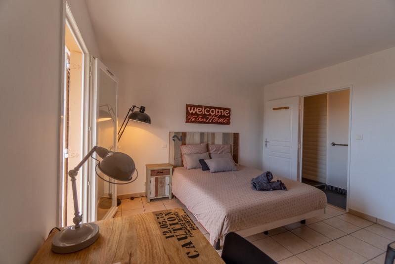 Affitto per le ferie appartamento Saint gilles les bains 865€ - Fotografia 16
