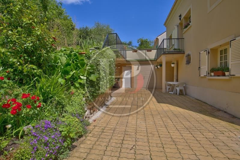 Revenda casa St germain en laye 895000€ - Fotografia 3
