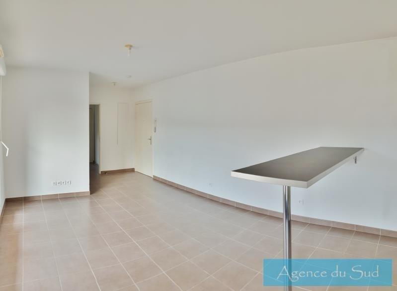 Vente appartement Roquevaire 208000€ - Photo 4