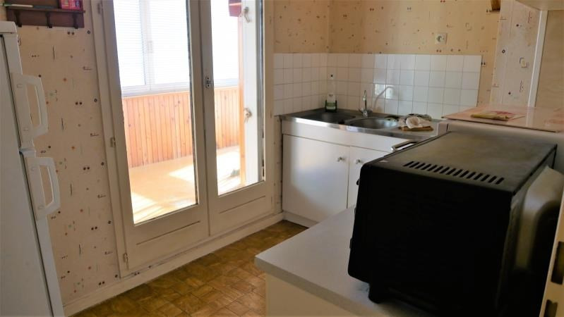 Sale apartment Saint apollinaire 99 000€ - Picture 4