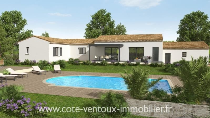 Deluxe sale house / villa Carpentras 577 500€ - Picture 6