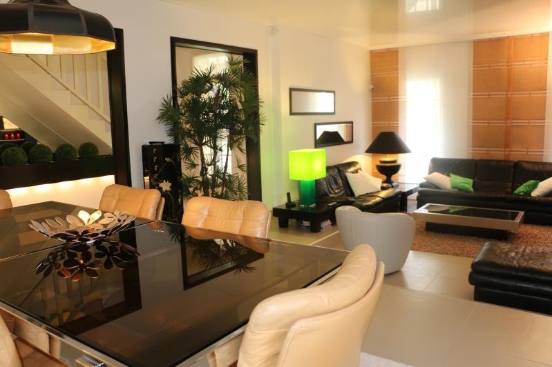 Sale house / villa Chavenay 825000€ - Picture 4
