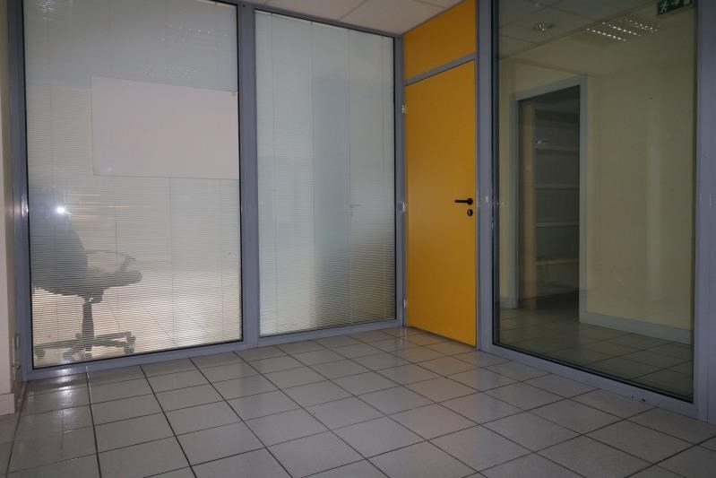 Rental office Versailles 1 322€ HT/HC - Picture 3