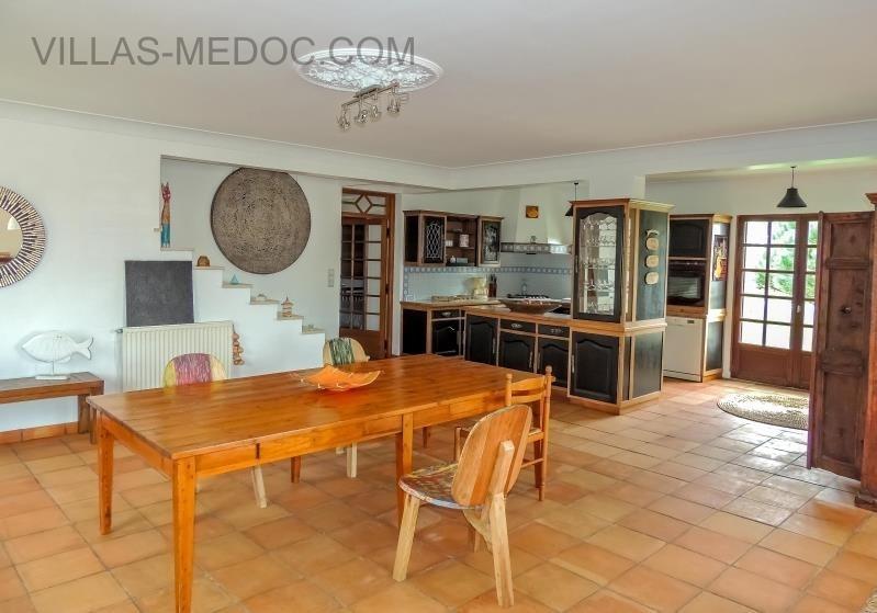 Sale house / villa Begadan 207000€ - Picture 4