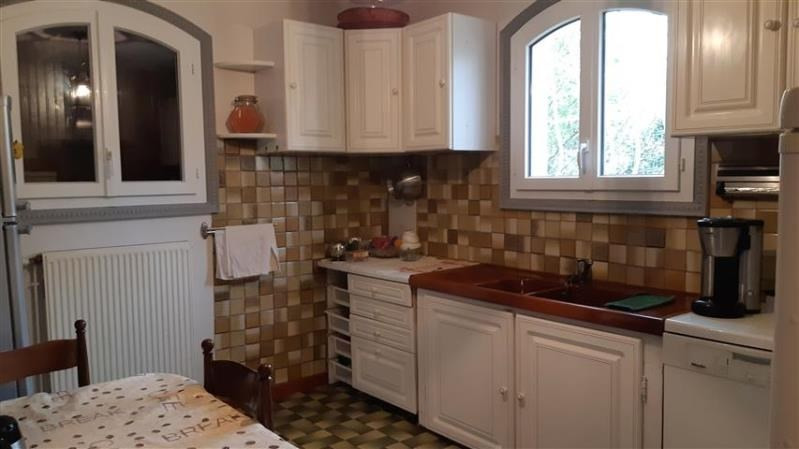 Venta  casa Montreuil aux lions 259000€ - Fotografía 3