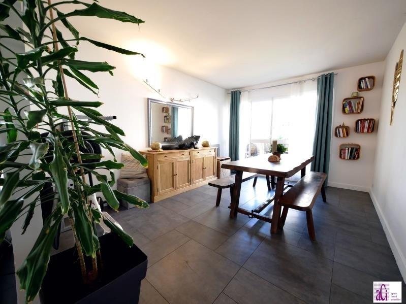 Sale apartment Fresnes 294000€ - Picture 3