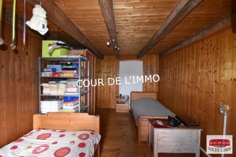 Vente maison / villa Viuz en sallaz 295000€ - Photo 8