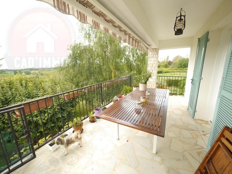 Sale house / villa Rouffignac de sigoules 196000€ - Picture 8