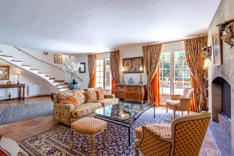 Verhuren vakantie  huis Aix en provence 649€ - Foto 4