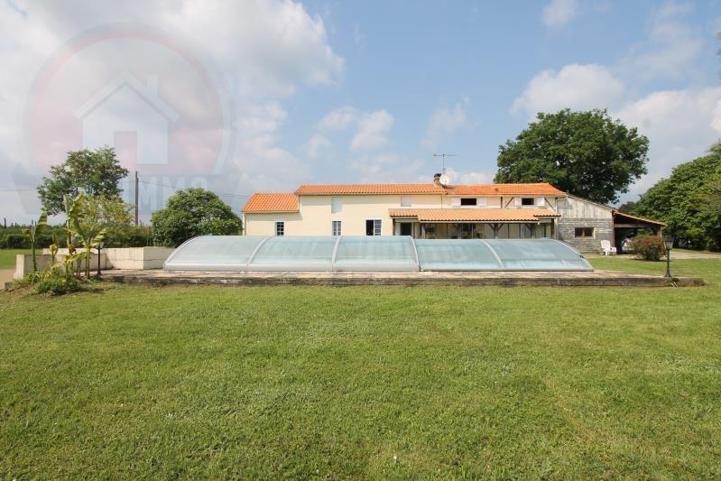 Vente maison / villa Creysse 234000€ - Photo 8