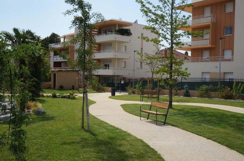 Verkoop  appartement Pont eveque 189000€ - Foto 1