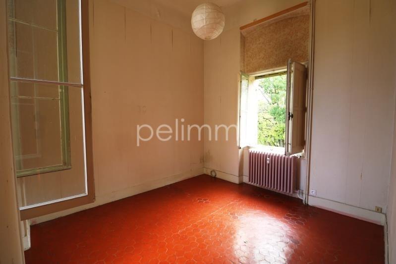 Sale apartment Lamanon 242000€ - Picture 2