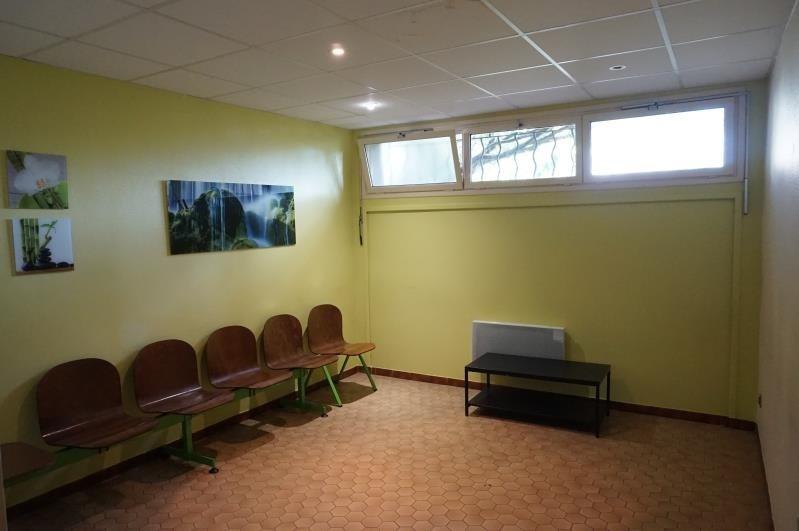 Vente appartement Bourg les valence 119000€ - Photo 4