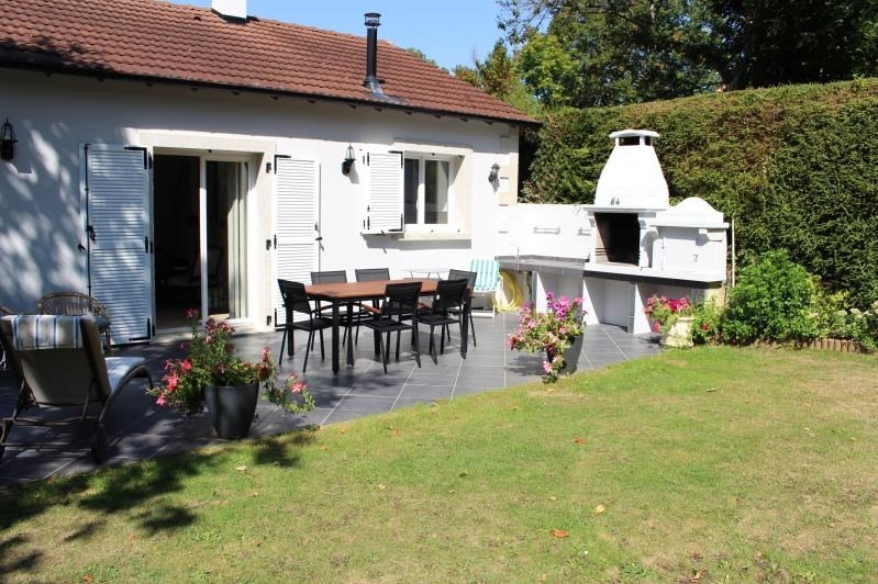 Sale house / villa Marly-le-roi 840000€ - Picture 8