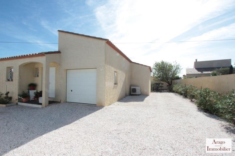 Vente maison / villa Opoul perillos 349000€ - Photo 5