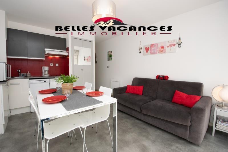 Sale apartment Saint-lary-soulan 101000€ - Picture 2