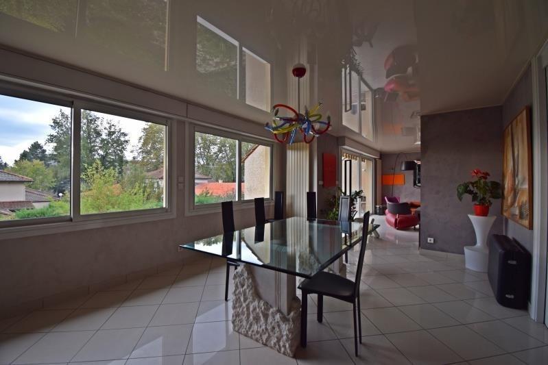 Sale house / villa Roanne 330000€ - Picture 2