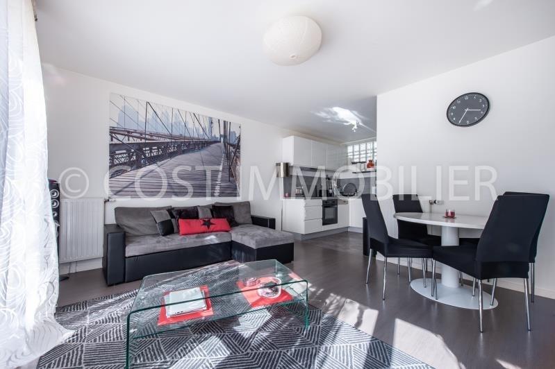 Verkoop  appartement Asnieres sur seine 332000€ - Foto 5