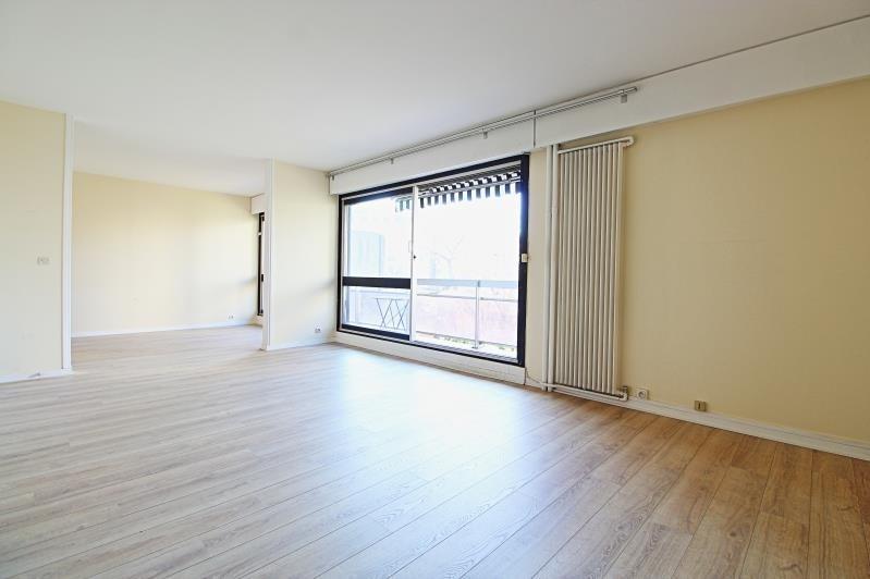 Venta  apartamento Paris 20ème 505000€ - Fotografía 1