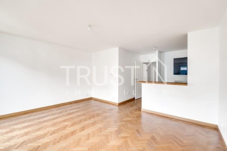 Vente appartement Paris 15ème 608000€ - Photo 3