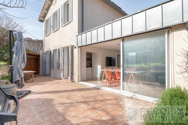 Vente de prestige maison / villa Marseille 7ème 895000€ - Photo 4