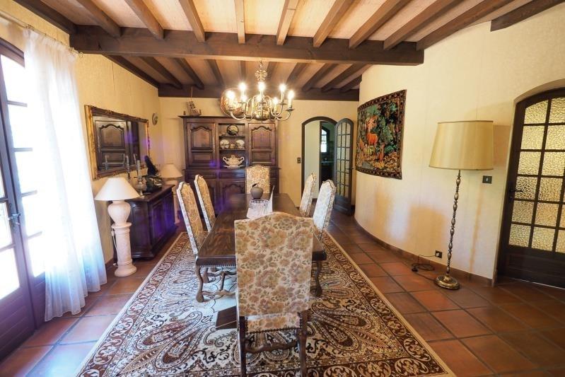 Vente maison / villa St andre de cubzac 419000€ - Photo 6