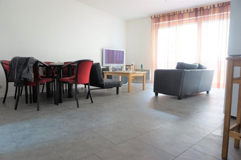 Sale apartment Le mans 113 500€ - Picture 1