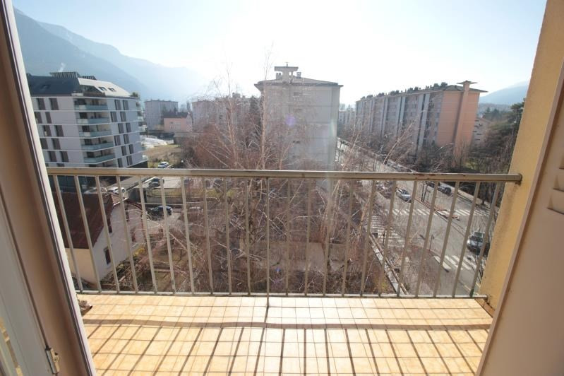 Sale apartment Annecy 299000€ - Picture 2