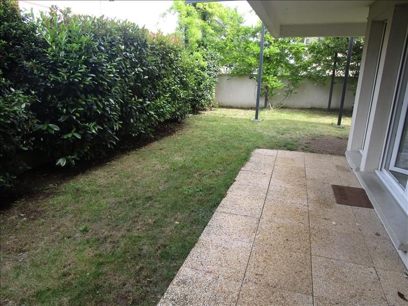 Sale apartment Herblay 179000€ - Picture 2