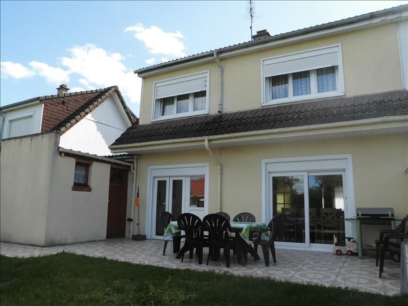 Vente maison / villa Verquin 142000€ - Photo 1